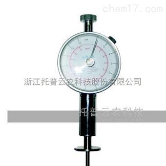 GWJ-1托普云農谷物硬度計 小麥硬度計 飼料硬度計