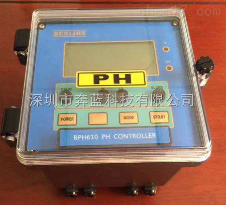 厦门厂家直销在线PH控制器