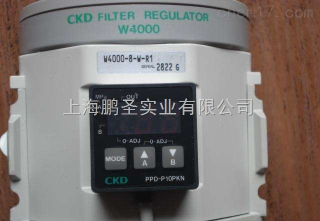 CKD过滤器W4000-8-W-R1价格好