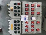 BXS51隔爆型防爆電源箱、防爆電源檢修箱