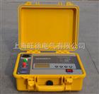 GL系列智能型绝缘电阻测试仪