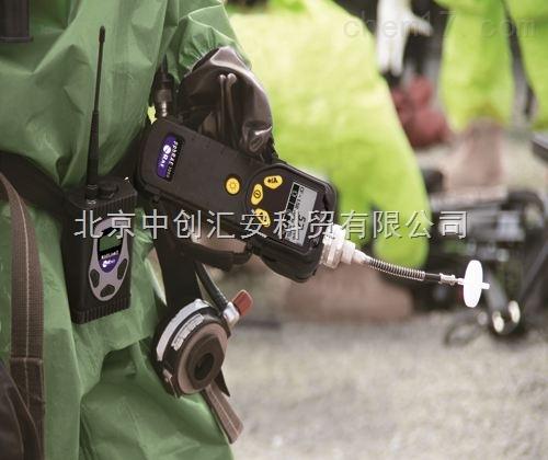 RAE華瑞PGM-7340泵吸式VOC氣體檢測儀