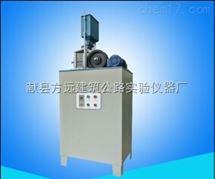 GLM-200型路面砖钢轮式耐磨试验机、钢轮式耐磨试验机主要参数