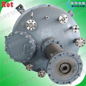 GSH-4000L哈氏合金反应釜 磁力密封