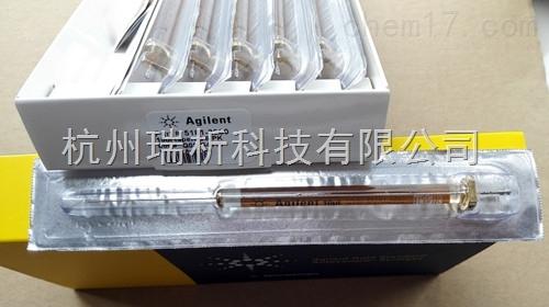 5182-3360色谱柱液相色谱柱5181-3360 金标10uL自动进样器进样针,锥形,固定式6X包