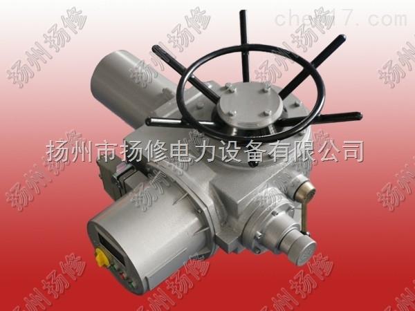 f-dzw 扬修电力电动阀门装置,智能电动门f-dzw系列