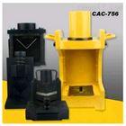 CAC-756多动能三合一角钢加工机技术参数