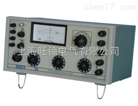 HD3397單臂電橋校驗標準器