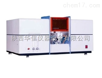 GGX-600原子吸收分光光度计