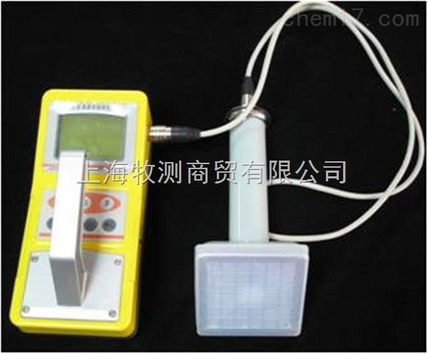 XH-3206便携式α β 表面污染测量仪