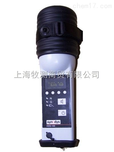 HDS-100G手持式γ、中子巡测仪