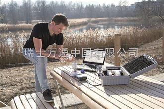 便携式 重金属快速分析仪
