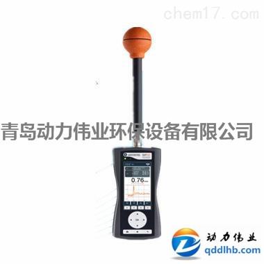 手持电磁辐射分析仪 高精度电磁辐射测量仪器 环境检测仪器