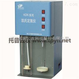 KDN-08C粗蛋白测定仪