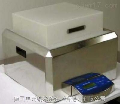SWC-3000单片晶圆兆声清洗机