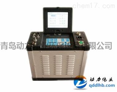 DL-6300(L)型沥青烟采样器使用手册