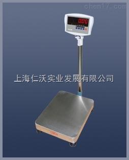 台衡-惠尔邦ELW-300kg打印电子秤 300kg/0.01kg惠尔邦电子秤