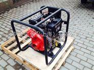 河北萨登3寸开架式柴油铁泵