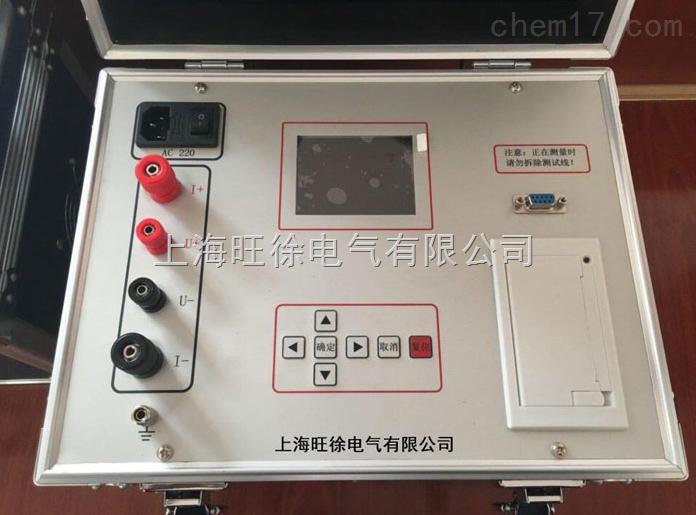 感性负载直流电阻快速测试仪批发