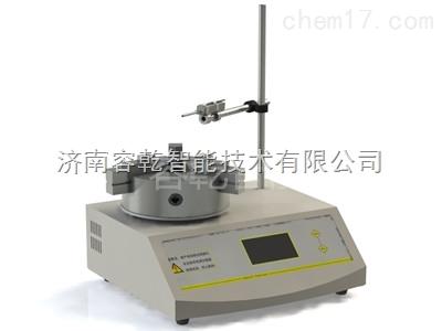 垂直轴偏差测试仪