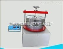 GDF-9型矿物棉高频渣球筛分振筛机(电动震摆仪)