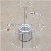 TSY透水砖透水系数试验仪