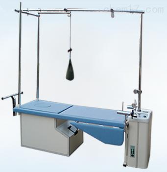 伏卧式腰椎牵引康复床(四维脊柱治疗床) IIIAD型