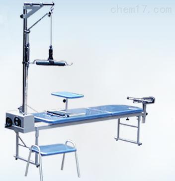 脊柱牵引康复床 IB