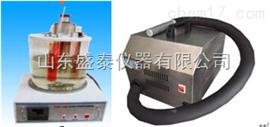 石油產品密度測定儀SH102密度測定儀