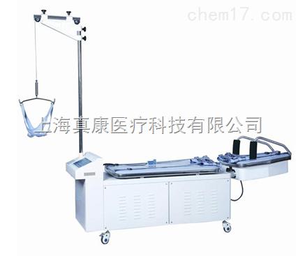 颈腰椎治疗多功能牵引床(中医基层卫生医疗)