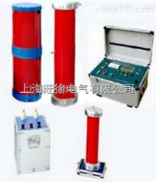 TXB系列串(并)联调频谐振试验装置