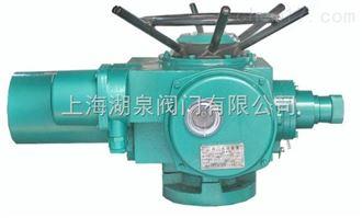DZW20防爆型电动执行器
