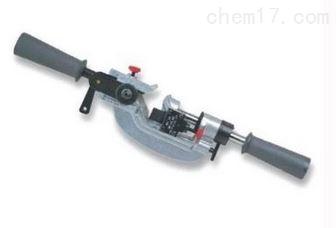 WS-55可调式绝缘层中间剥除器使用方法