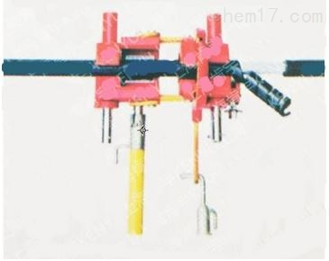 DDX-T 带电架空电缆剥皮器技术参数