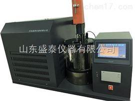 SH128全自動冰點防凍液冰點測定儀