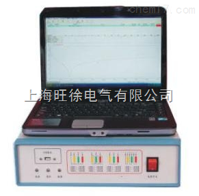 FRAX-101变压器绕组变形测试仪