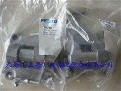 FESTO双耳环安装件SNC-80