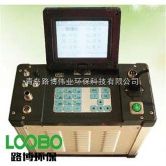 LB-70C津南燃料制造厂自动烟尘烟气测试仪诚招代理