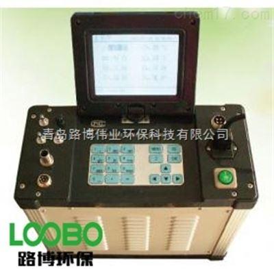 LB-70C诚意推荐LB-70C系列自动烟尘烟气测试仪 热电厂除尘厂专用