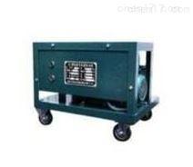 SMJL-50轻便式过滤加油机使用方法