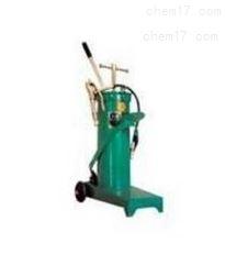 SMGZ-2脚踏式注油器定制