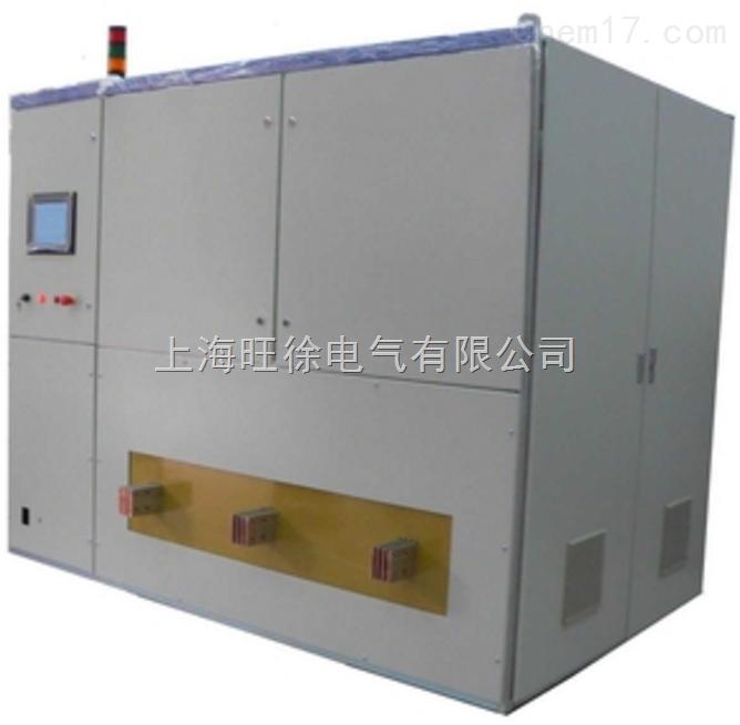 HNDL6000A三相温升大电流发生器