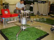 人造草皮冲击吸收和垂直变形测试仪仪(多功能人造运动员)