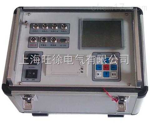 XJ-BZ1变压器有载开关测试仪