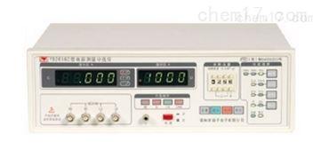 YD2616电容测量仪厂家