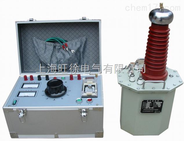 YD系列油浸试验变压器
