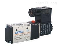 AIRTAC 5V电磁阀特点,亚德客电磁阀产品规格