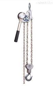 P-1500 铝合金链条式手扳葫芦定制