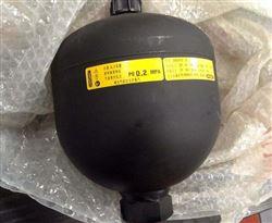 HYDAC贺德克高压球阀产品结构