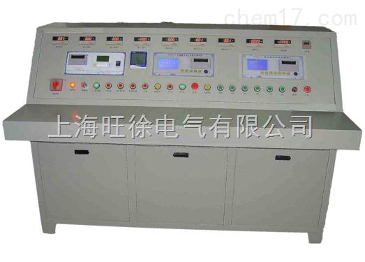 HJBT变压器综合测试台